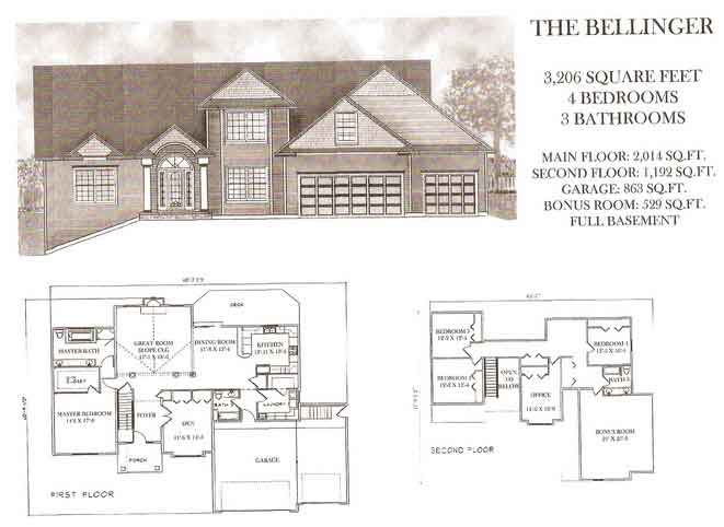 The Bellinger Floorplan2